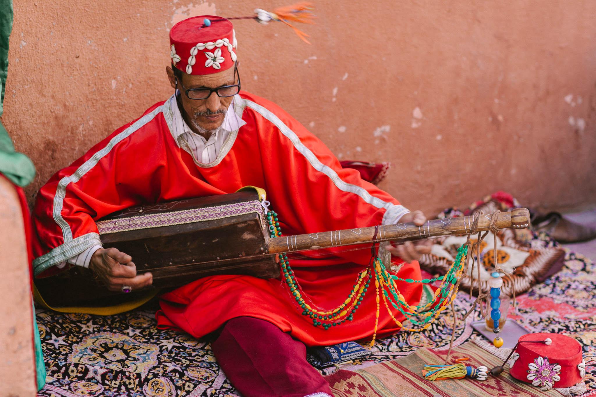 luksusowe podróże butikowe My Boutique Travel - Maroko