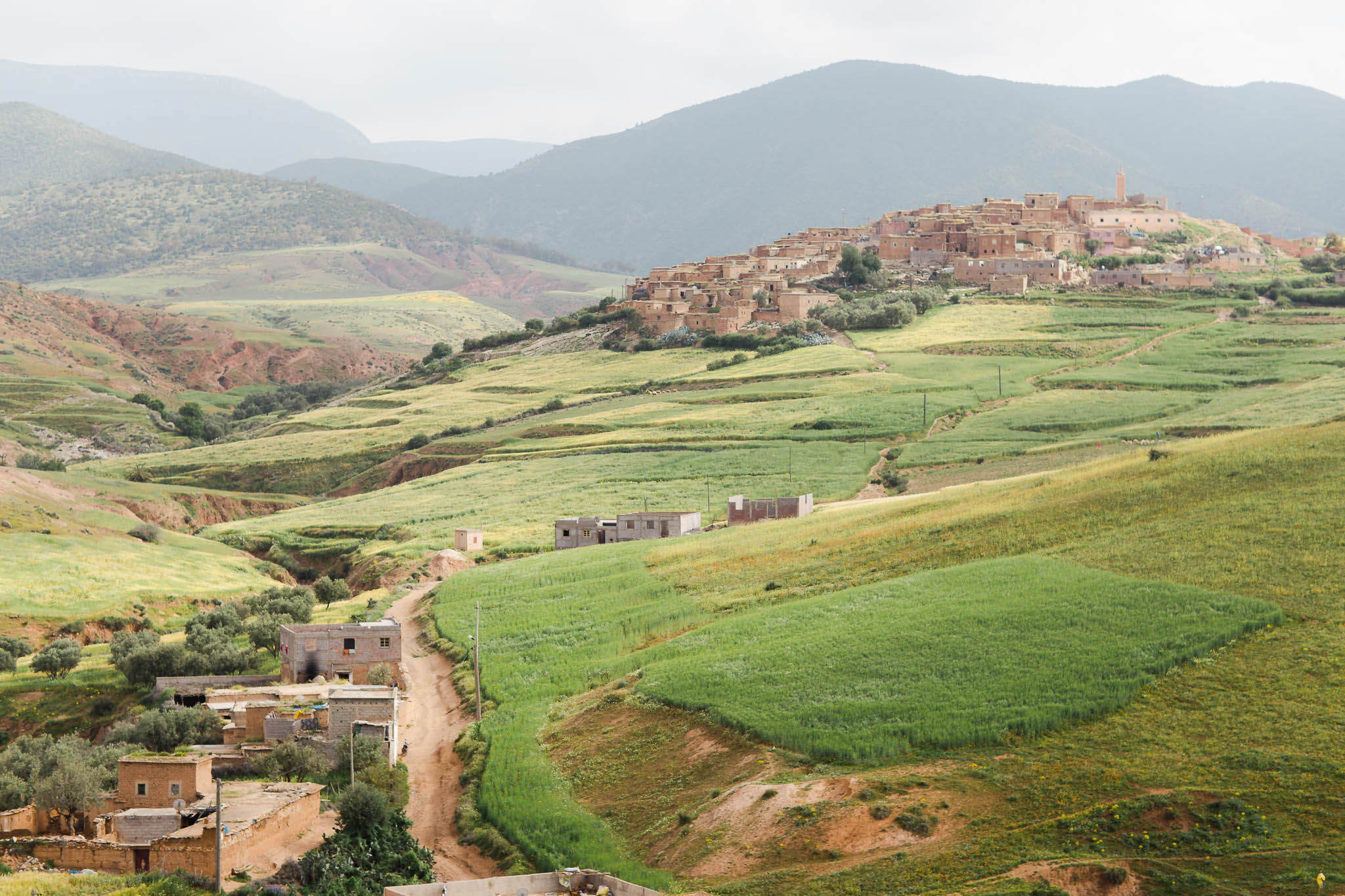 luksusowe podróże boutikowe - My Boutique Travel - Maroko