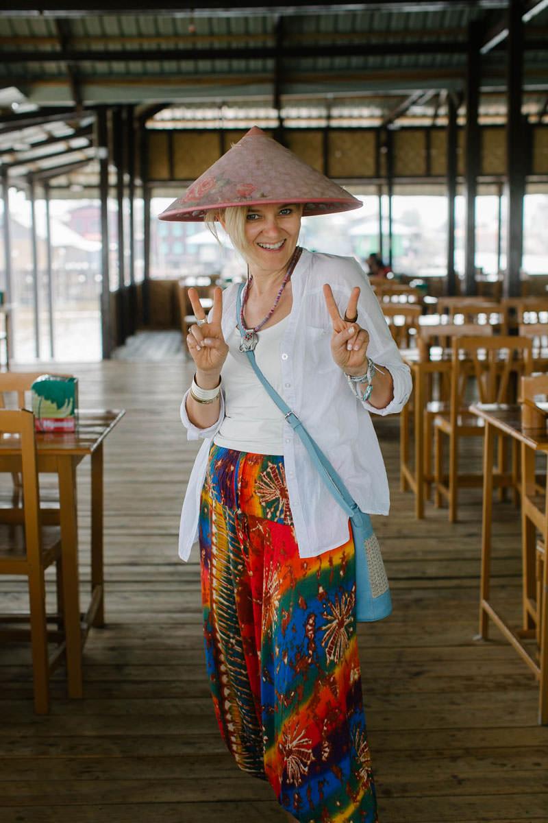 Mandalay Zwiedzanie starozytnej stolicy Birmy 041