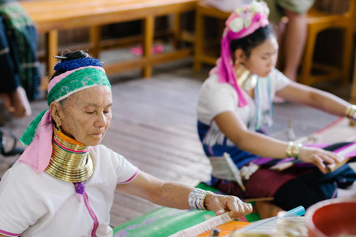 Mandalay Zwiedzanie starozytnej stolicy Birmy 044