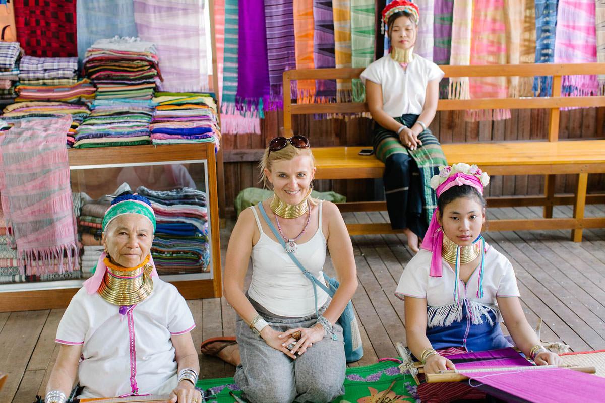 Mandalay Zwiedzanie starozytnej stolicy Birmy 045